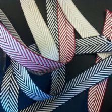 Herringbone Ribbon